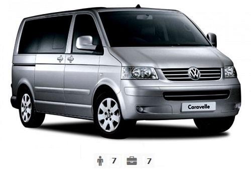 Volkswagen t5 (transporter) пасс